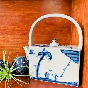 VTG Decorative Tea Pot